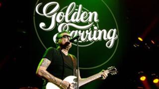 Golden Earring concert