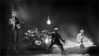 U2: Innocence + Experience Live In Paris - U2: Innocence + Experience Live In Paris