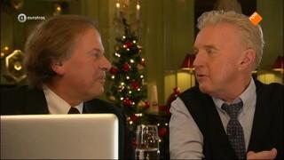 Tv Show - De Oudejaarsavond Tv Show - Viel Er Nog Wat Te Lachen In 2015?
