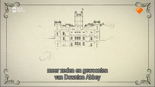 Modern Manners of Downton Abbey