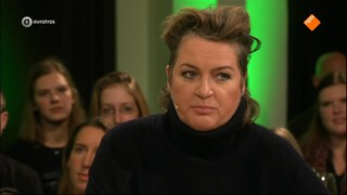 Wie Is De Mol? - Moltalk 2016 Aflevering 1