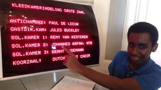 Zapp Music Challenge - Metropole Orkest & Paul De Leeuw & Johannes