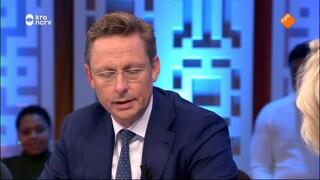 Jinek - Arie Boomsma, Pepijn Lanen, Pia Dijkstra En  Dionne Stax