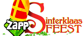 Zapp Sinterklaasfeest - Zapp Sinterklaasfeest 2013
