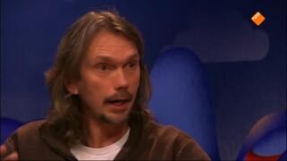 De Nachtzoen - Frank Van Haaren