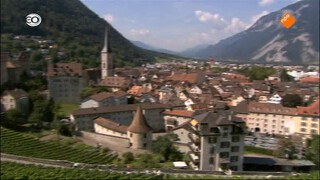 Rail Away - Bernina Express: Chur-bever