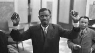 Speeches - Patrice Lumumba
