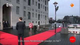 Jinek - Lodewijk Asscher En Maarten Van Rossem
