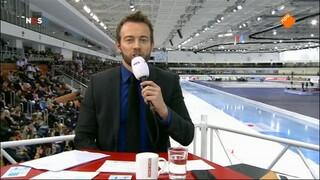 Nos Studio Sport - Schaatsen Ek Allround