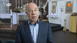 Geloofsgesprek - Victor Scheffers