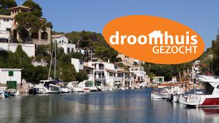 Droomhuis Gezocht - Spanje