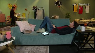 Britt en Niek on topic - Carrière