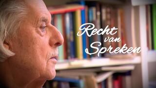 Promo Recht van Spreken met Jan Siebelink
