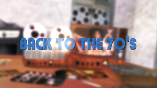Max Muziekspecials - Back To The 70's - Deel Ii