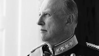 Blauw Bloed - Noorse Koning Harald 25 Jaar Op De Troon