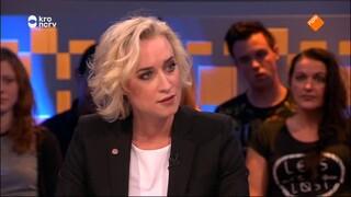 Jinek - Inez Weski, Maxim Hartman, Eva Van De Wijdeven, Isa Hoes