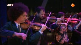 Vpro Vrije Geluiden - Bombay Connection Orchestra, Kim Hoorweg & Robin Nolan Trio