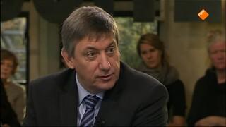 Buitenhof - Hans Spekman, Jan Jambon, Anniek De Ruijter, Yasmine Allas
