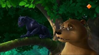 Mowgli's fonkelding