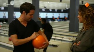 Van ballon naar bowlingbal