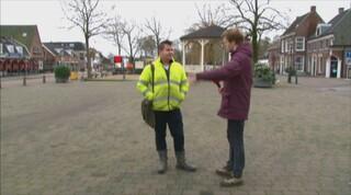 Dorpsergernissin in Nederhorst Den Berg: woningen bouwen op stuk groen