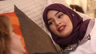 De Ochtendkus van Sanae Ben Abdelouahab
