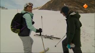 De Buitendienst Van Nieuws Uit De Natuur - Hoe Groen Is Wintersport?