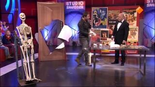 Studio Snugger - Aflevering 33