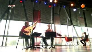 Vpro Vrije Geluiden - Kluster5, Anass Habib, Didier Francois