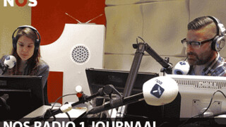 Nu: NOS-Radio 1-Journaal