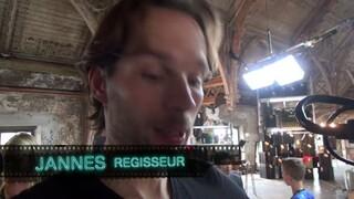 De Magische Winkel - Vlog Jonathan & Rob & Emiel