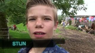 De Magische Winkel - Vlog Stijn & Robin Matrix