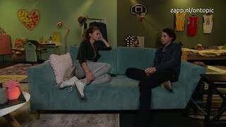 Britt en Niek on topic - Databundel