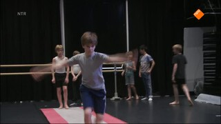 Het Klokhuis - Musicalschool