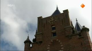 Hier zijn de Van Rossems Haarlem