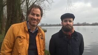 De Wandeling - Meester Bart: Er Was Geen Leraar Die Vroeg Hoe Het Met Mij Ging