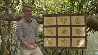 Opdracht 2: Taíno tekens