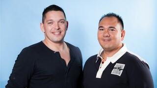 Spoorloos Carlos en Dani op zoek naar hun Spaanse vader