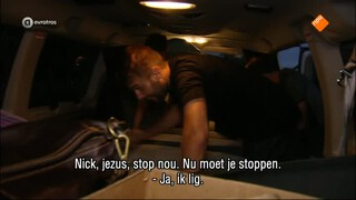 Nick & Simon, The Dream - Aflevering 5