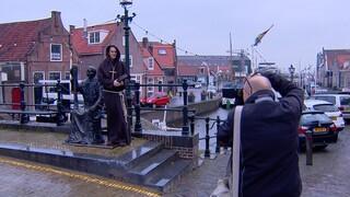 Geloof en een Hoop Liefde Broek in Waterland en Monnickendam