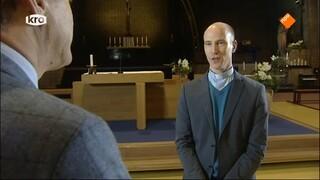 Geloofsgesprek - Pastoor Lars Peetam