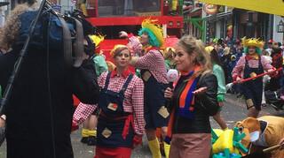 Carnaval - Carnaval 2016