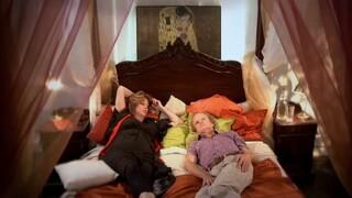 Npo Spirit 2015 - Ochtendkus - Bert Van Den Brink