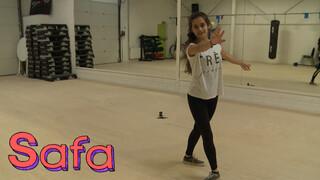 Vlog 40: Safa