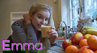 Vlog 44: Emma