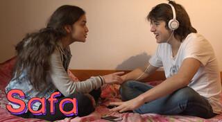 Vlog 42: Safa