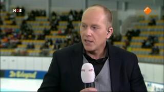 Nos Studio Sport - Schaatsen Wk Afstanden