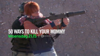 Coming soon: 50 ways to kill your mommy