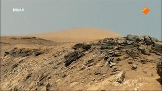 Mars One: Lancering van een droom