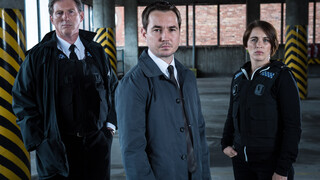 Line of Duty Detectives: Line of duty